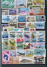 Kleine Sammlung Flugmotive  (38150 )
