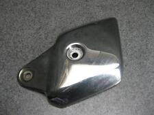 01 Ducati 996 Chrome Exhaust Cover 75M