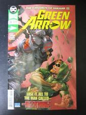 Green Arrow #39 - June 2018 - DC Comic # 11A14