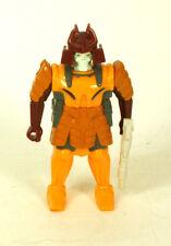Transformers G1 Pretender Bludgeon Hasbro 1989