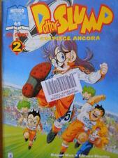 Dottor Slump - Mitico n°64 1999 ed. Star Comics   [G.237]
