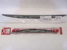 LEXUS OEM FACTORY WIPER BLADE SET 2001-2006 LS430