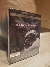 The Dark Knight Rises (4K Blu-ray/Blu-ray/No Digital)