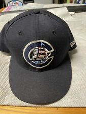 Vintage Columbus Clippers Minor League Baseball New Era 5950 Fitted Cap 7-1/2