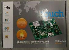 IRIS Touch 600 - IP Monitoring
