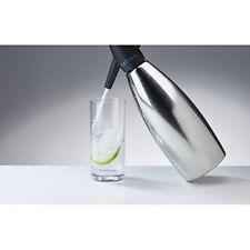 Tellier N4075 x Sifone acqua di Seltz vasca inox 34 x 9 x 33 cm 1 L