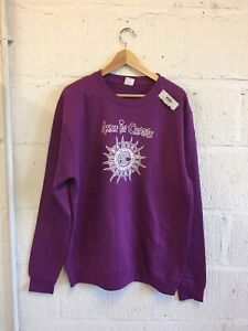 Alice In Chains Brand New Sweatshirt Never Worn Size L Grunge