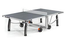 Cornilleau Tischtennisplatte PRO 540 Outdoor Crossover mit Netz wetterfest
