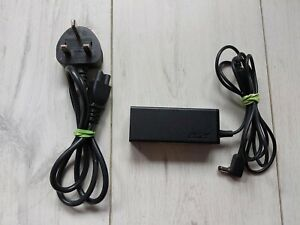 Genuine Acer PA-1450-26 Power Supply Adapter 19V 2.37A AC/DC Laptop Charger