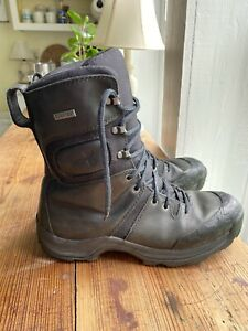 Under Armour Tactical Boots Men's US Size 10 1221187-001 Gore-Tex Lined Awesome!