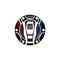 PROTEZIONE TAPPO BENZINA RESINA 3D BMW R 1250 GS 2019 GP-579(M) (HP)