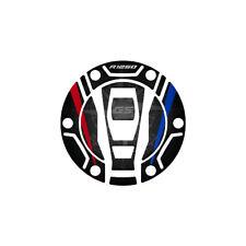 PROTEZIONE TAPPO BENZINA R 1250 GS 2019 GP-579 Black M