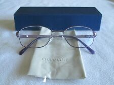 Charmant lilac Aristar glasses frames. AR 16358. With case.