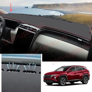 For Hyundai Tucson 2021 2022 Inner Dashboard Dash Mat DashMat Sun Cover Pad