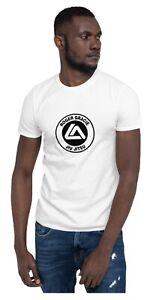 Brazilian Jiu Jitsu Mixed Martial Arts Ground Fighting Sport MMA Gracie Tshirt