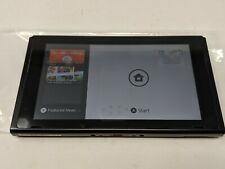 Read! Nintendo Switch 32GB Gray System Console Tablet Screen Only- Banned! Read!