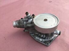 CORE24 BMW M6 F06 34K F10 M5 S63 ENGINE WATER PUMP WITH THERMOSTAT