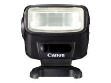 Canon 270ex II Speedlite Flash Unit