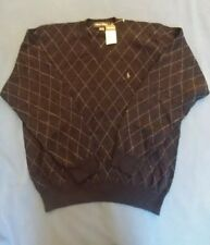 NWT Polo Golf Ralph Lauren V-Neck Sweater Pullover XL