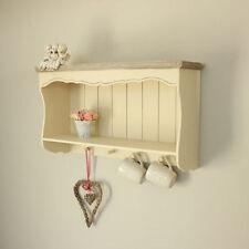 Vitrinas y armarios de baño de madera maciza para el hogar