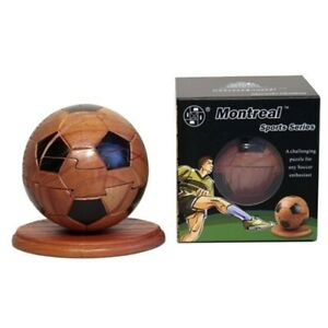 Soccer - Wooden Puzzle