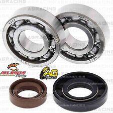 All Balls Crank Shaft Mains Bearings & Seals Kit For KTM JR ADV 50 2002-2003