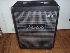 Echolette LE 2 Lautsprecher,Box,Dynacord,Vintage,Gesangsboxen