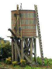BANTA MODEL WORKS O SHORT LINE WATER TANK | 6135