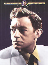 The Alec Guinness Collection [Kind Hearts and Coronets / The Lavender Hill Mob /
