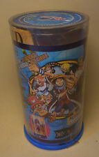 Anime / Manga Steck Figur BUGGY OVP 1999 One Piece Höhe ca. 8 cm