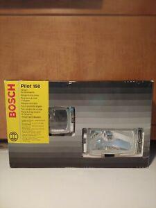 Fits BOSCH Pilot 150 Series Clear Lens Driving Fog Light Full Kit 0306407901
