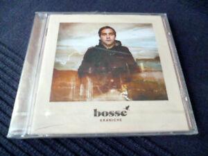 CD Bosse KRANICHE | Schönste Zeit | So Oder So | Vier Leben|  Noch Verpackt 2013
