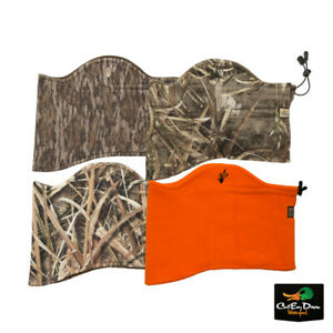 NEW AVERY OUTDOORS GREENHEAD GEAR GHG FLEECE NECK GAITER