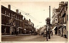 Barnet. High Street # 84685 by Photochrom.