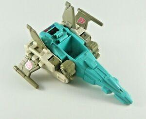 Spare or Repair Transformers G1 Brainstorm