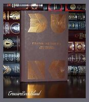 Dune by Frank Herbert & Neil Gaiman New Cloth Bound Hardcover 2 Day Ship