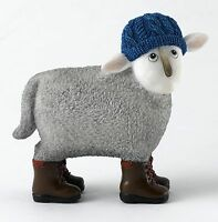 Duncan Ewe and Me Sheep Toni Goffe Border Fine Arts Figure Ornament 9.5cm A27701