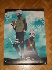 Lot Poster Naruto Shippuden