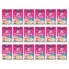 Vitakraft Snack pour chats souprise saumon 18x80g NOURRITURE FRIANDISE sans