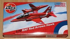 Airfix  A02005C 1:72 Bausatz RAF Red Arrows Hawk