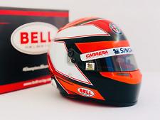Kimi Raikkonen 2019 Alfa Romeo Bell 1:2 Scale Helmet