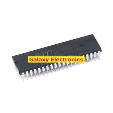 Original STC89C58RD + 40I-PDIP40 STC microcontroller