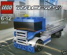 LEGO RACERS Strecken Truck 30033