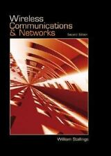 Wireless Communications & Networks (2nd Edition) by Stallings, William