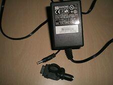 Compaq/HP PDA power supply