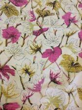 Zoffany 100% Linen Craft Fabrics