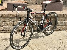 Trek Madone 6.9 54 cm Full Carbon Dura-Ace Road Bike, Plus Extras!
