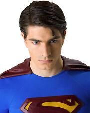 Brandon Routh 8X10 Superman 5 close up shot