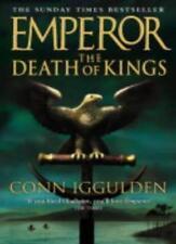 The Death of Kings (Emperor Series),Conn Iggulden
