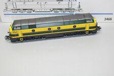 Märklin 3466 Delta Numérique Locomotive Diesel Série 55 Sncb Échelle H0 Ovp